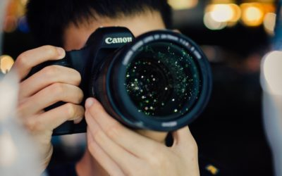 6 Simple SEO Wins for your Photography Website